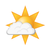 The weather in Nuwata