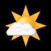 The weather in Burlington